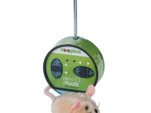 Micro Mouse Cat Toy