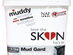 NAF Love the Skin hes in Mud Guard Supplement 2.1kg