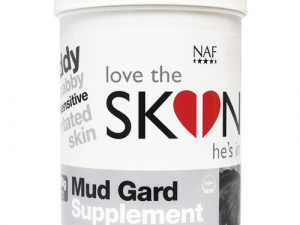 NAF Love the Skin hes in Mud Guard Supplement 690g