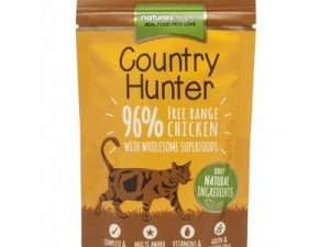 Natures Menu Country Hunter Cat Pouches