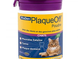 ProDen Plaque Off Dental Care for Cats