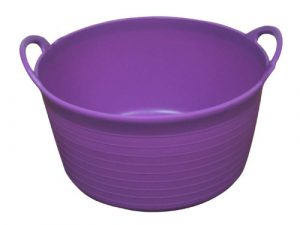 ProStable 12 L Fexi Feed Skip Purple