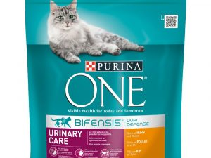 Urinary Care Chicken Purina One Dry Cat Food