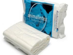Robinsons Animalintex Poultice Dressing for Horses x 10 SAVER PACK