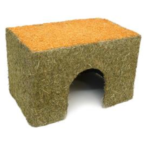 Rosewood Naturals Edible Carrot Cottage Large