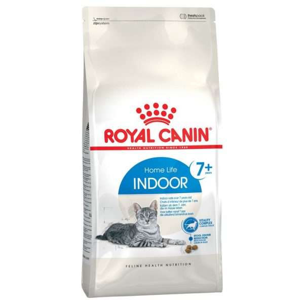 Royal Canin 7 Indoor Dry Cat Food