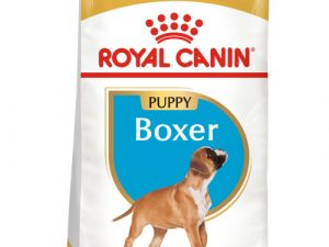 Royal Canin Boxer Puppy Dry Dog Food 12kg x 2