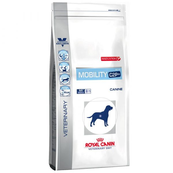 Royal Canin C2P+ Mobility Veterinary Diet Dry Dog Food