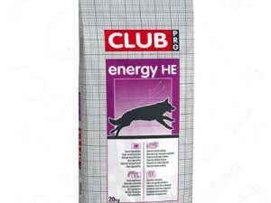 Royal Canin Club Pro Energy Adult HE Dry Dog Food