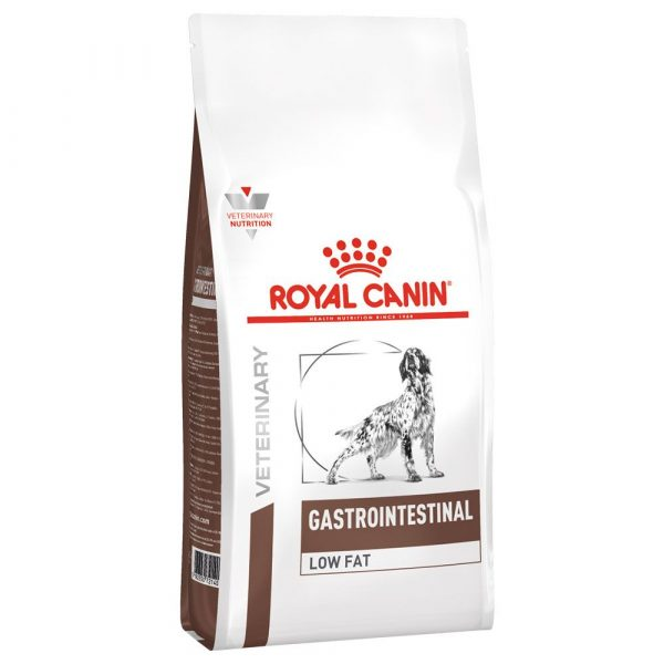 Royal Canin DP34 Obesity Management Veterinary Diet Dry Dog Food