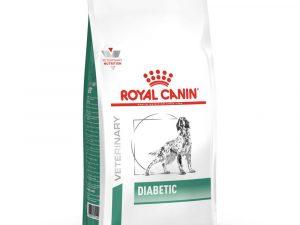 DS37 Diabetic Royal Canin Dog Food