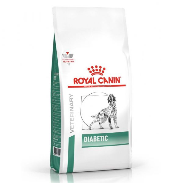 Royal Canin DS37 Diabetic Veterinary Dry Dog Food