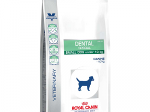 Royal Canin Dental Special DSD 25 Small Dog Food 3.5kg