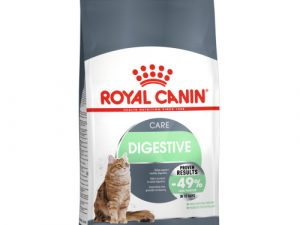Royal Canin Digestive Care Dry Adult Cat Food 10kg