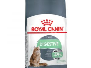 Digestive Care Royal Canin Dry Cat Food