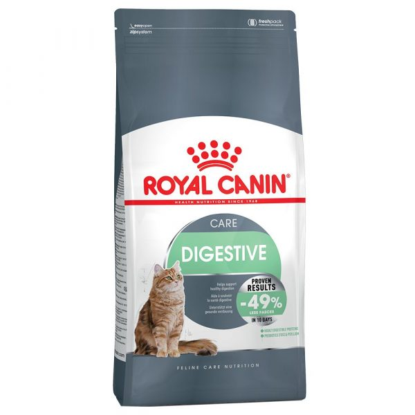 Royal Canin Digestive Care Economy Pack - 2 x 10kg