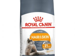 Royal Canin Hair And Skin Care Dry Adult Cat Food 10kg x 2