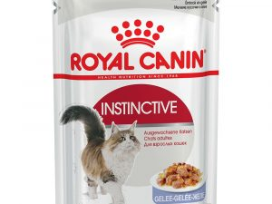 Instinctive Mixed Pack Royal Canin Wet Cat Food
