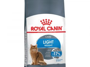 Light Weight Care Royal Canin Dry Cat Food