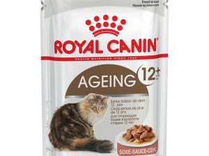 Mature Ageing 12+ Mixed Pack Royal Canin Wet Cat Food