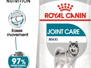 Royal Canin Maxi Joint Care Dry Adult Dog Food 10kg x 2