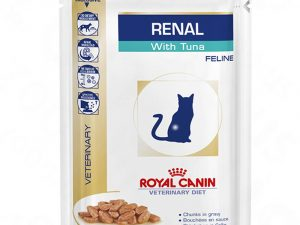 Moderate Calorie Royal Canin Veterinary Diet Wet Cat Food