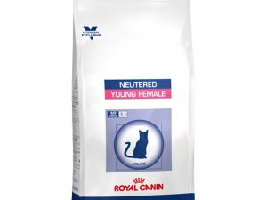 Neutered Young Female Economy Royal Canin Veterinary Nutrition Dry Food