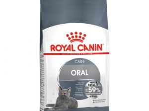 Royal Canin Oral Care Dry Adult Cat Food 8kg