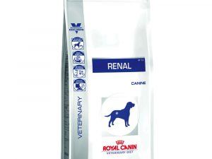 RF14 Renal Royal Canin Veterinary Diet Dry Dog Food