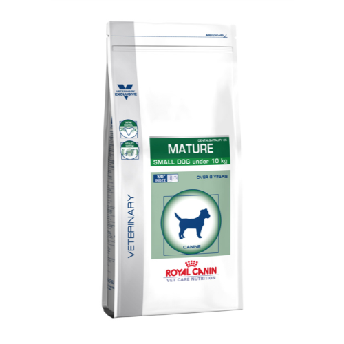 Royal Canin VCN Senior Consult Mature Small Dog Food 3.5kg