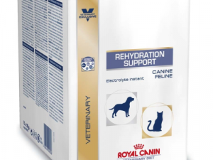 Royal Canin Veterinary Rehydration Support Pet Food 29g X 15