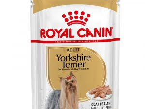 Yorkshire Terrier Royal Canin Wet Dog Food