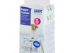 Savic Puppy Trainer Extra Large Pads 30 pads