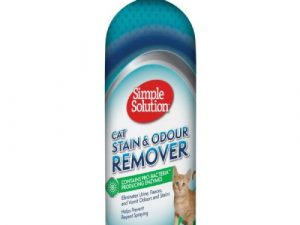 Simple Solution Cat Stain and Odour Eliminator 1000ml