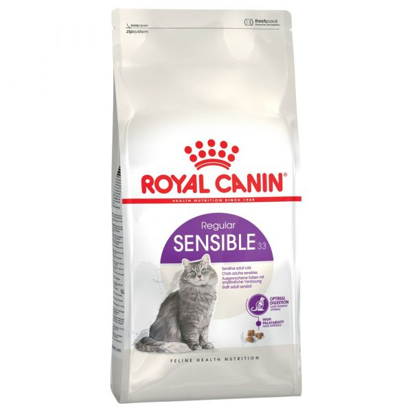 Small Bags Royal Canin Feline Health Nutrition - 20% OFF! - Indoor 27 Cat (400g)