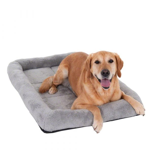 Snuggle Cushion for Dog Carriers and Crates 77x55x10cm