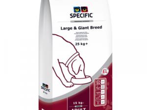 Specific CXD-XL Large & Giant Breed Adult Dog Food 4kg