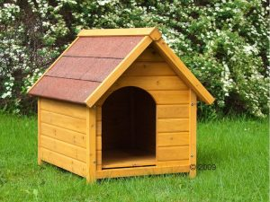 Spike Classic Dog Kennel Size L