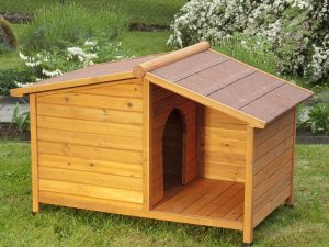 Spike Special Dog Kennel Small