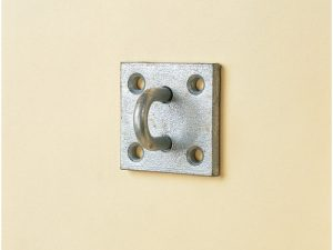 Stubbs Stall Guard Plate S30PL
