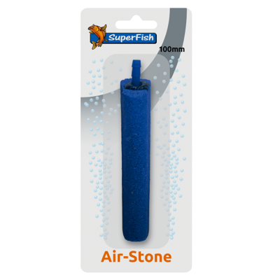 Superfish Airstone Triangle Blister