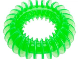 Thermoplastic Rubber Ring - 11.5cm - Dog Toy