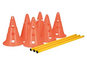 Trixie Dog Activity Obstacles - Set of 3