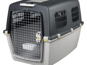 Wheels For Trixie Gulliver Transport Crate For Pets
