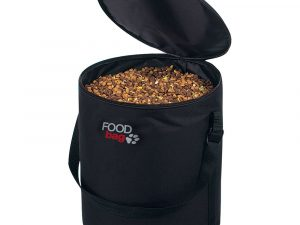 Trixie Pet Food Bin up to 10kg dry food