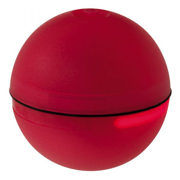 Trixie Rollo Ball Cat Toy with Motor&LED