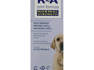 Vitapet R & A Formula for Dogs and Cats 400ml