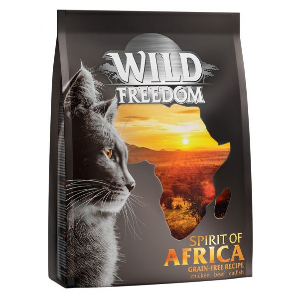 Wild Freedom Adult Spirit of Asia + Spirit of Africa Mixed Pack