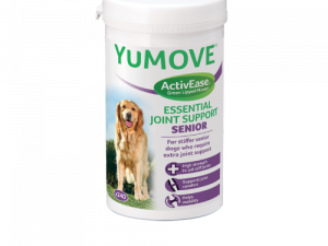 Yumove Joint Support Senior Dog Tablets 240 Tablets