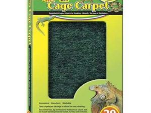 ZooMed Repti Cage Carpet various sizes
